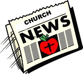 Annual reports for churches - Church Executive
